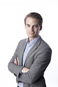 Max Haerder steigt zum Leiter des Politik-Ressorts bei der WirtschaftsWoche auf (Foto: Handelsblatt Media Group)